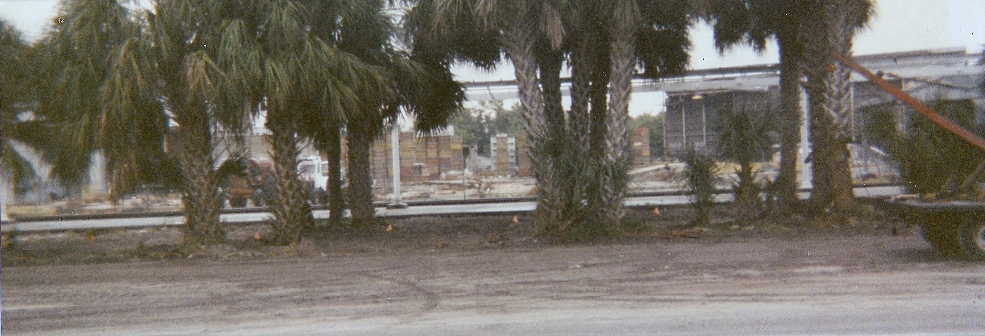 winter haven train station